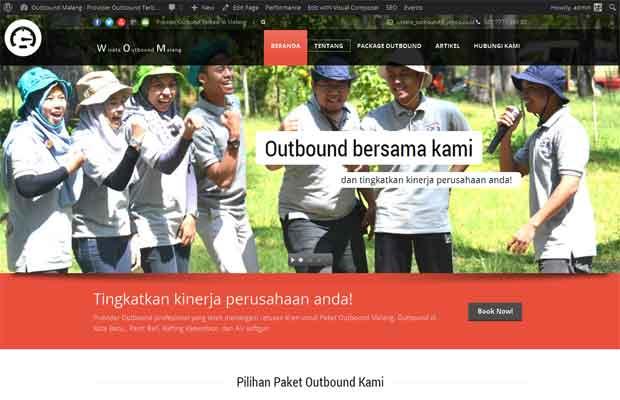 Outbound Provider di Kota Malang dan Batu