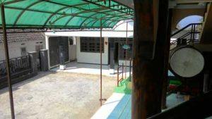 pelataran masjid baitul jannah