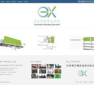 Exposure-Branding