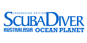 Scuba Diver Indonesia